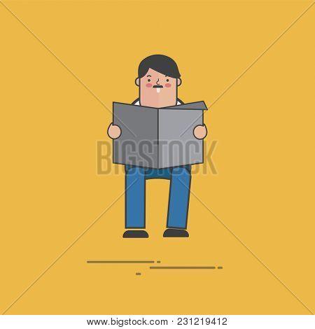 Illustration of people avatar