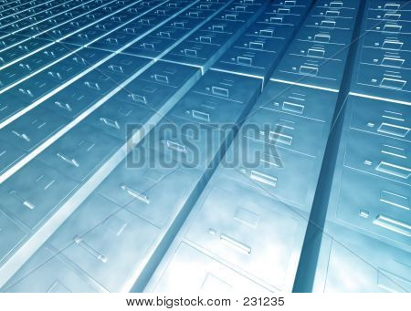 Horizon Of Files