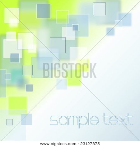 Abstract Background (Illustrator 10)