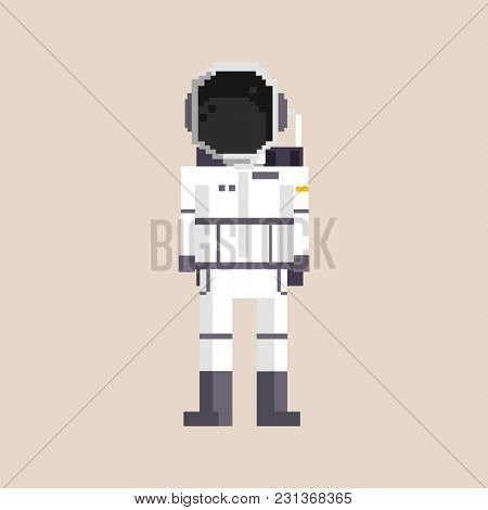 Illustration of robot