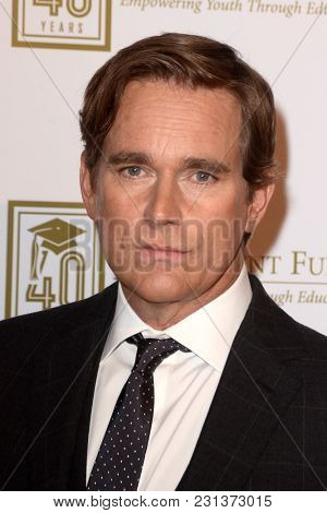 LOS ANGELES - MAR 13:  Phillip Keene at the Fulfillment Fund Gala at Dolby Theater on March 13, 2018 in Los Angeles, CA
