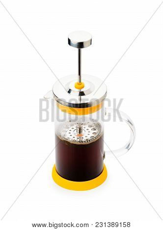 French Press For Coffee