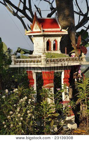 Joss Garden Day House Thailand