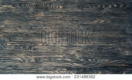 Brown textured wooden background. Old natural wooden surface. Parquet floor background
