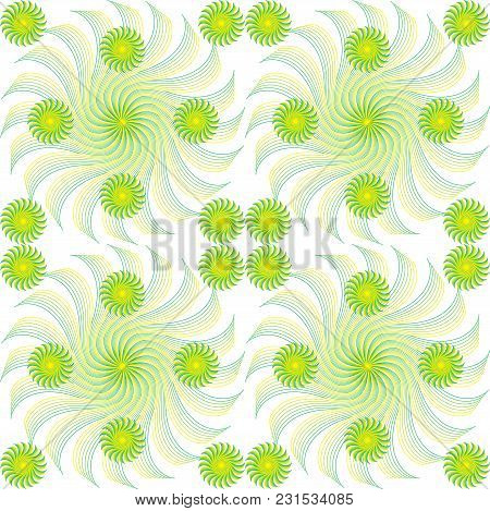 Abstract Vector Template. Seamless Pattern. Modern Stylish Texture. Simple Graphic Design. Geometric
