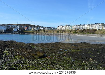 Port St Mary's, Isle Of Man