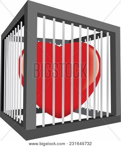 Heart In A Cage Heart In A Cage