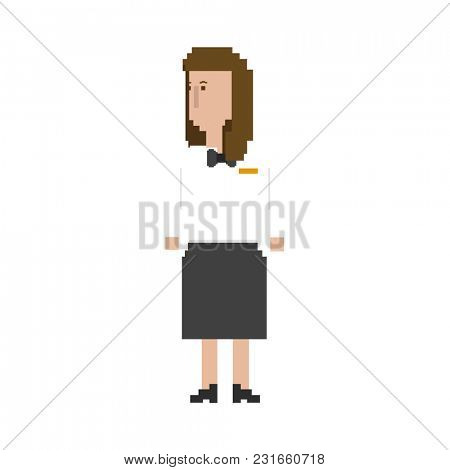 Woman occupation avatar