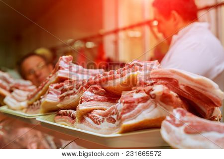 Meat-packing Plant Sausage Production Sausage Sausages Forcemeat Meat Pork Meat Bones Beef Bone Prod