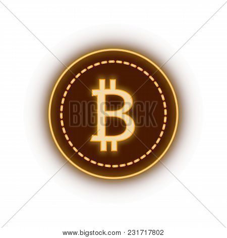Bitcoin Sign, Cryptocurrency, Cloud Mining, Internet Money, Cryptocurrency Mining, Online Earnings V