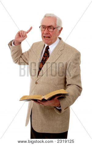 Preaching With Vigor