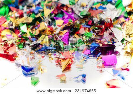 confetti background image