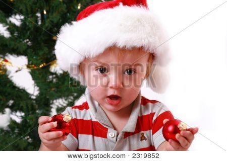 Fun At Christmas