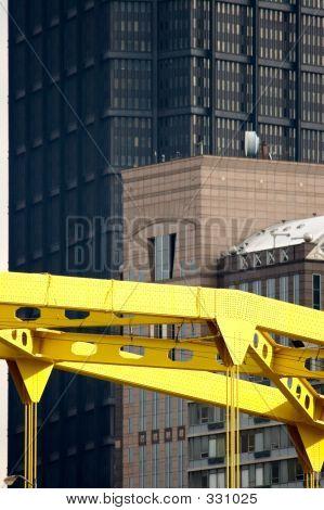 Bridge & Buildings