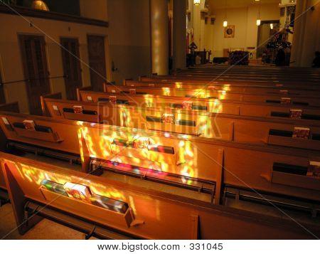 Churchsicle
