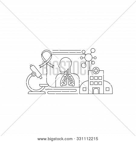 Lungs. Lungs Vector. Lungs icon Vector. Lungs symbol. Lungs medical care design. Lungs illustrations. Lungs banner. Medical Lungs. Lungs Vector Background. Lungs Medical Pulmonary vector illustration isolated on white background.