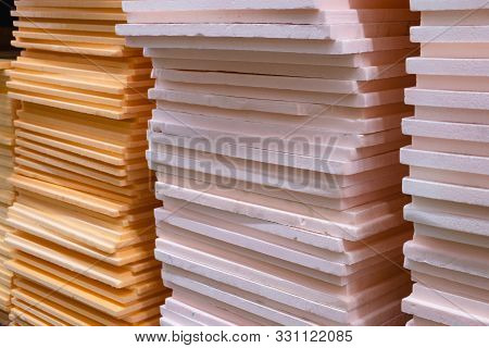 Thermal Insulation Panels - Thermal Insulation Of A House