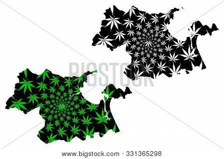 Da Nang Province (socialist Republic Of Vietnam, Subdivisions Of Vietnam, Municipality) Map Is Desig