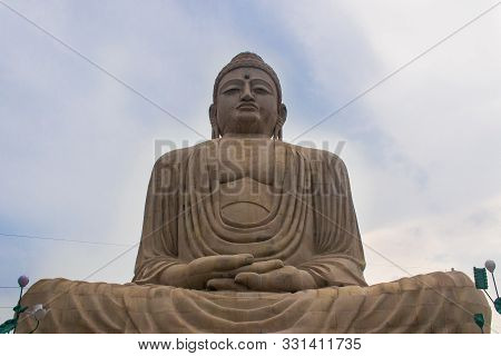 Big Lord Buddha Statue.