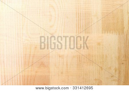 Wood Brown Background, Light Wooden Abstract Background