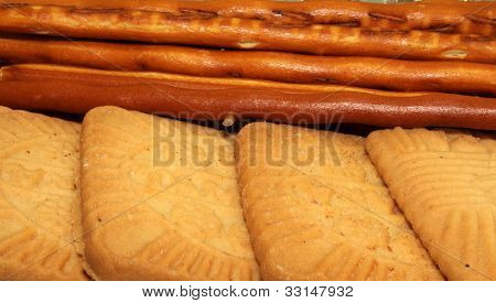Pastry Product