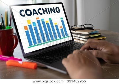 Coaching Training Planning Learning Education Coaching Business  Communication  Man Of Business Know