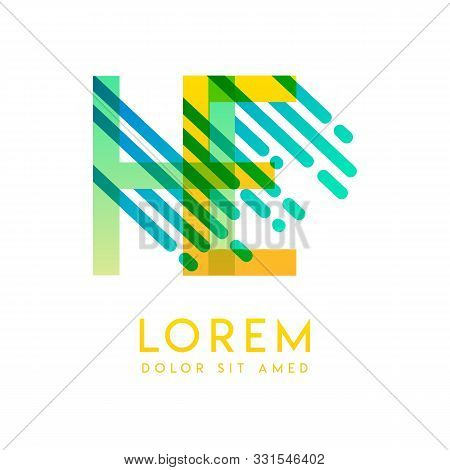 He Logo With The Theme Of Galaxy Speed And Style That Is Suitable For Creative And Business Industri