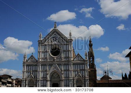 Basilice di Santa Croce