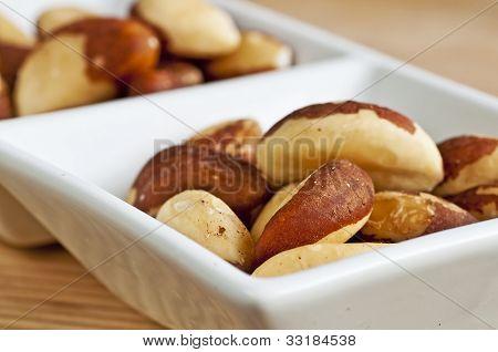Para Nut