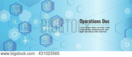 Standard Procedures When Operating A Business - Manual, Steps, And Implementation Including Outline