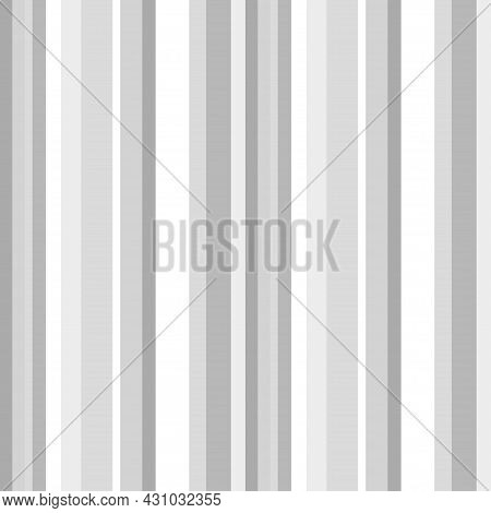 Seamless Stripe Pattern. Geometric Background With Stripes. Vintage Texture. Print For Banners, Flye