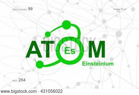 Atom Ikatan Fix 12