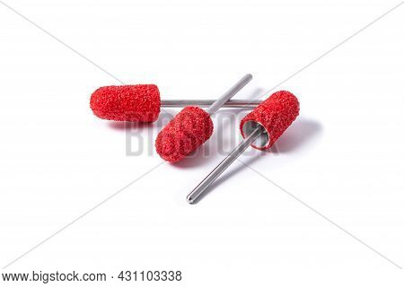 Cutters For Hardware Manicure And Pedicure, Accessories And Tools For Nails.