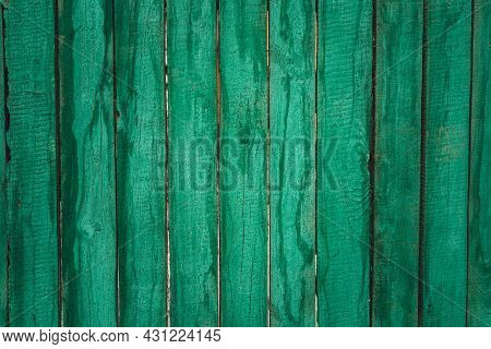 Vintage wood background with peeling paint. Wood Texture Background with natural pattern. Part of th