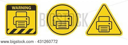 Fax Icon Symbol Sign Isolate On White Background,vector Illustration Eps.10
