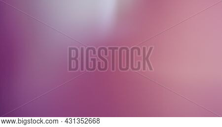 Purple Texture, Blue Background. Abstract . Blurred Copy Spase.