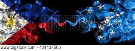 Philippines, Filipino Vs United States Of America, America, Us, Usa, American, Corpus Christi, Texas