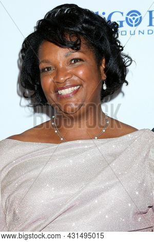 LOS ANGELES - AUG 20:  Gale Greene at the 21st Annual Harold and Carole Pump Foundation Gala at the Beverly Hilton Hotel on August 20, 2021 in Beverly Hills, CA