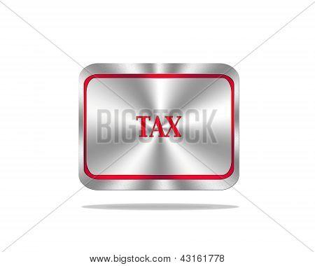 Tax Button.