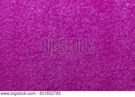 Felt. Lilac Felt Background. Textile. Textile. Pattern