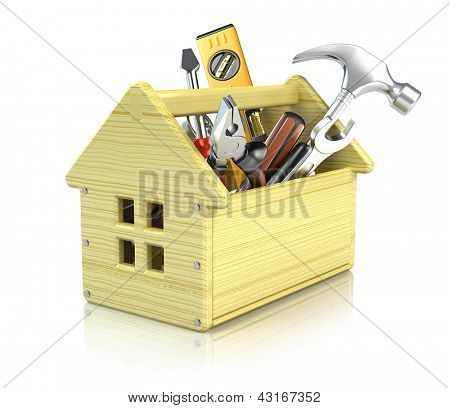 House toolbox