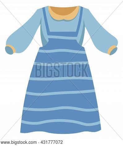 Dress For Child Girl, Fashionable Clothes For Kids