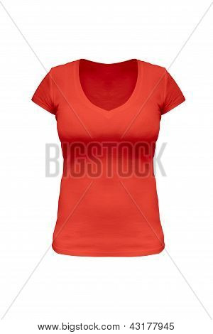 Cinnabar T-shirt