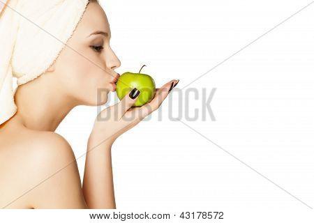 Kiss The Health
