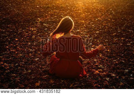 Feel-good Self-care Ideas For Fall, Autumn Self-care Activities, Celebrate The Fall Season. Young Be