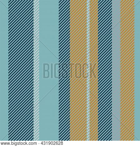 Stripes Pattern Vector Background. Colorful Stripe Abstract Texture.