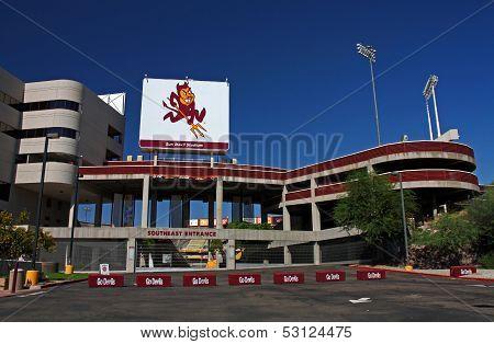 Arizona State University Stadium