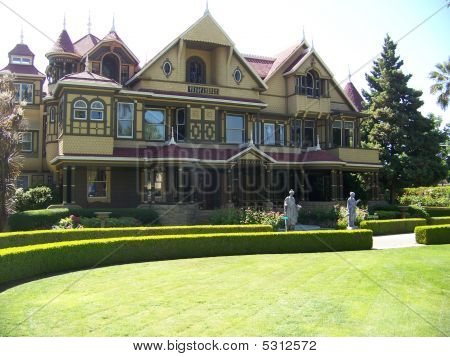 Winchester Mysteryhouse