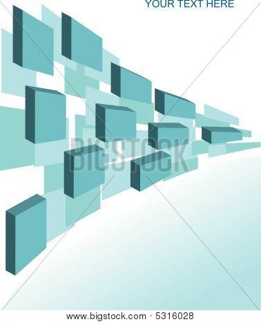 Corporate Profile Background