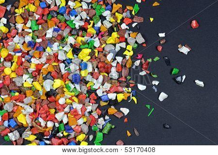 Polymer Regrind